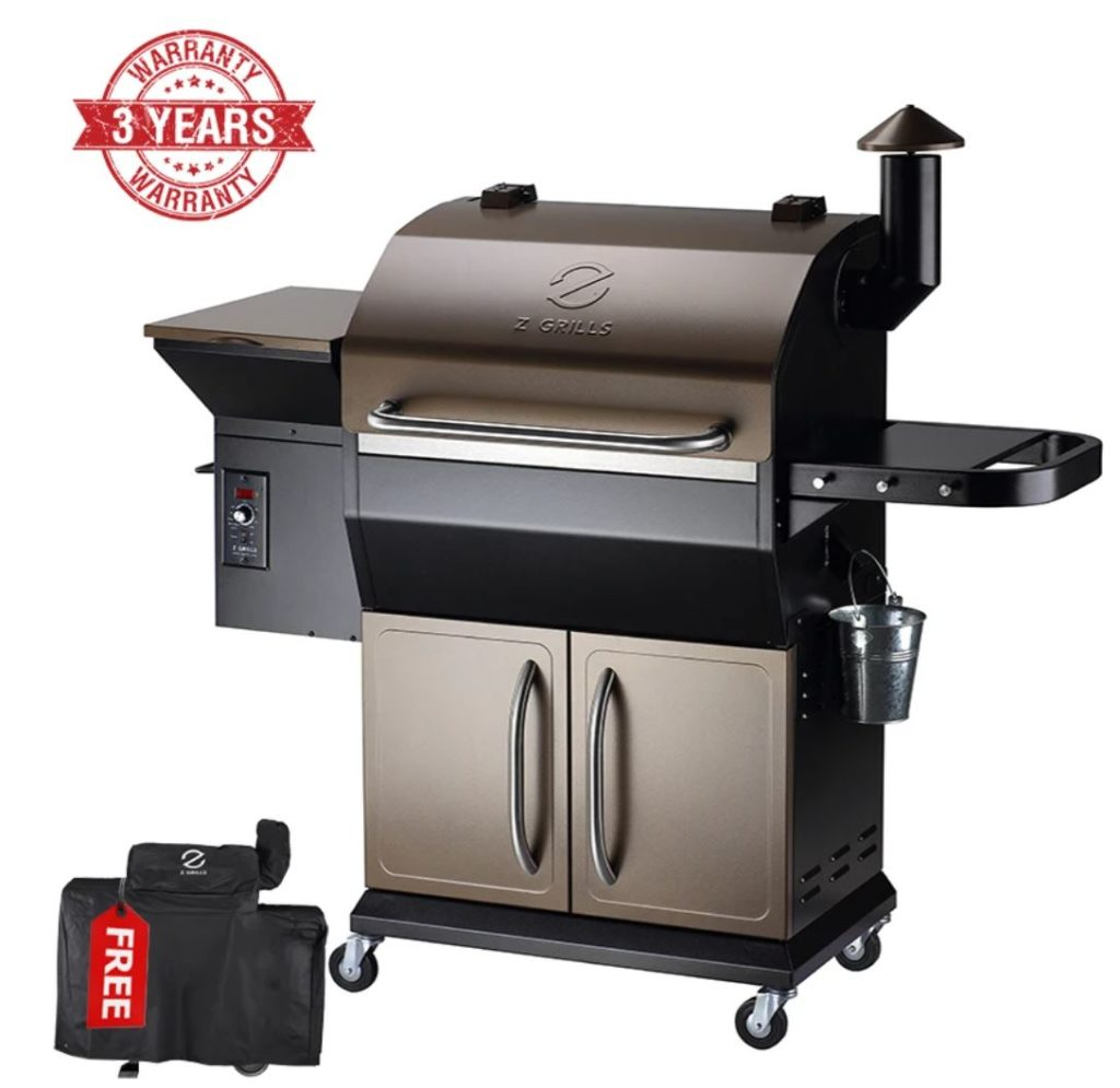 Z_GRILL 1000D
