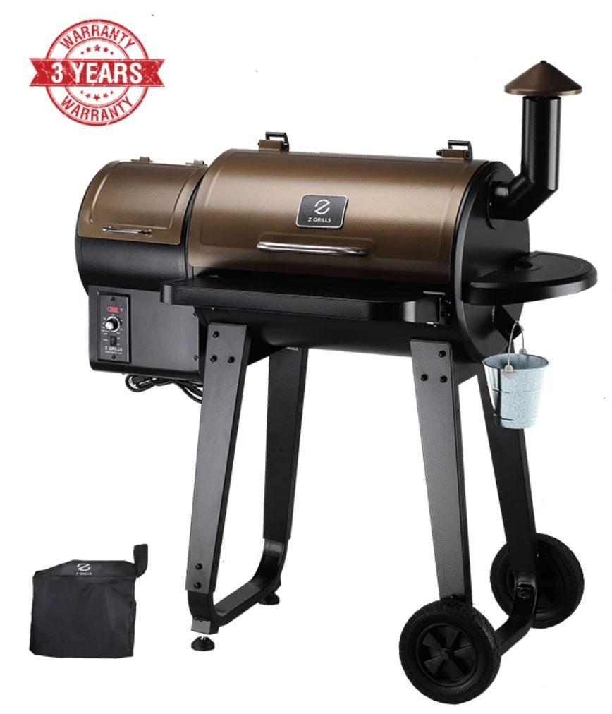 Z_GRILL 450A