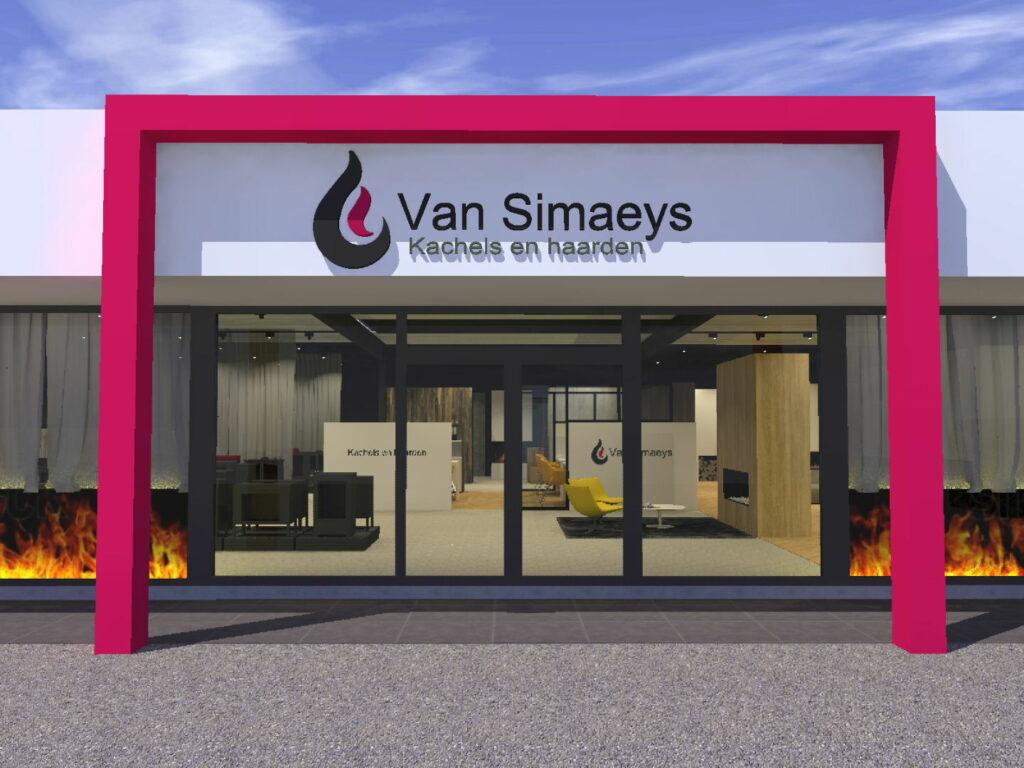 Van Simaeys